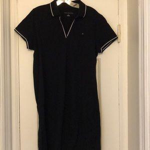 TOMMY HILFIGER classic tennis dress NWT